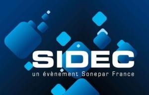sidec logo