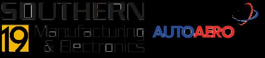 southern manufacturing logo