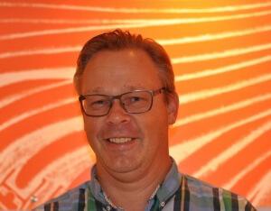 Erik Lindén ILME Noedic AB