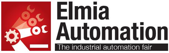 elmia automation logo