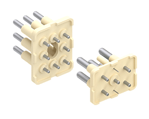 CIF adapters