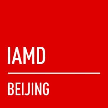 iamd logo