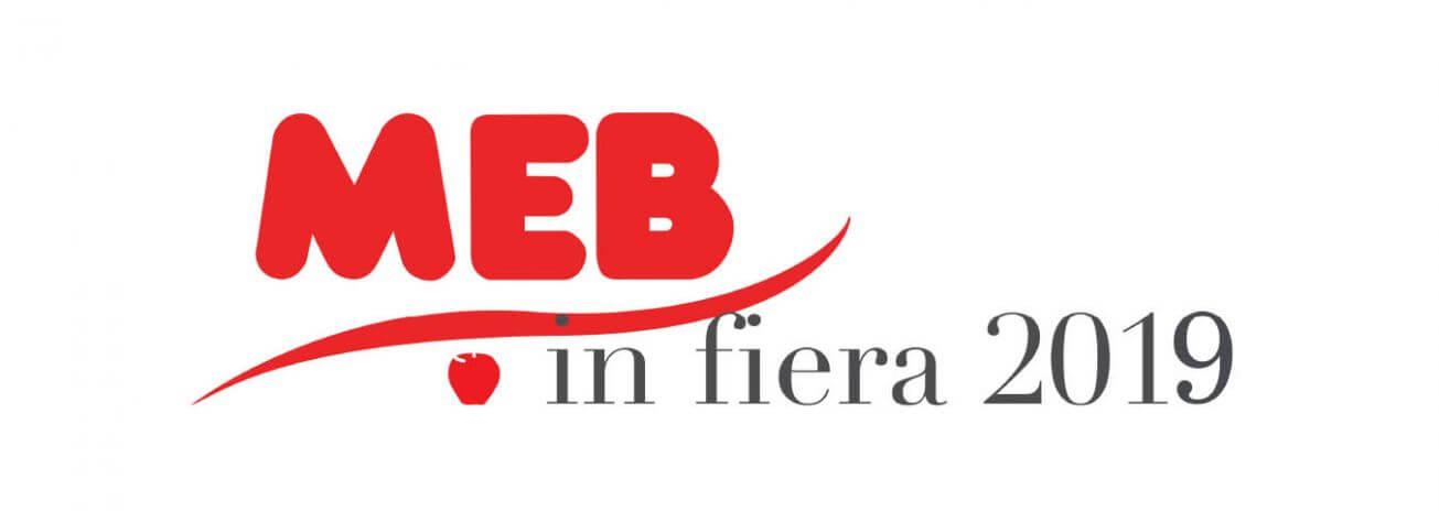 meb in fiera logo