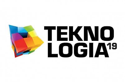 teknologia 19 logo