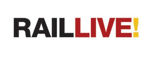 rail live logo