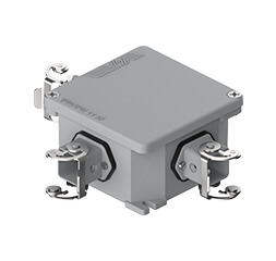 T-junction box picture