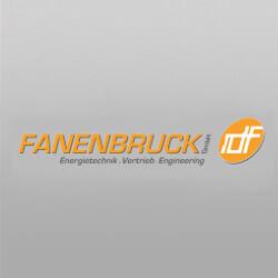 Logo Fanenbruck