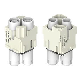 High current modules