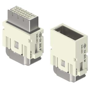 Shielded module