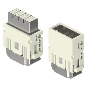Gigabit HNM modules